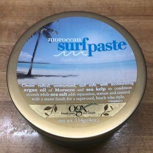 Moroccan Surf paste plus surf paste gift